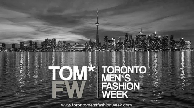 toronto men's fashion week for HOMBRE Magazine 3
