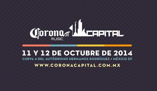 Corona-Capital-2014-Arte