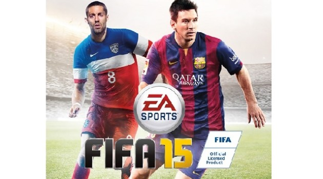 EA SPORTS FIFA 15 PS4 Box Art2