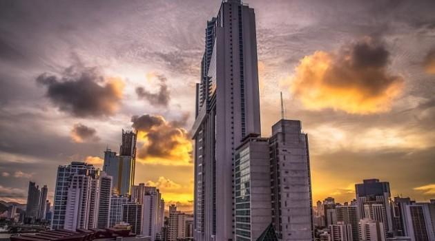 Hard-Rock-Panama megapolis