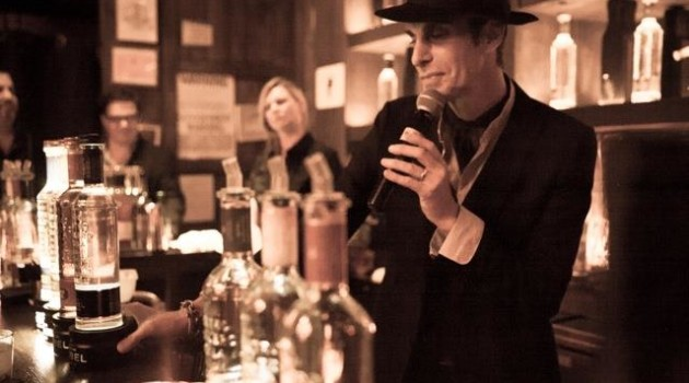 Perry Farrell the face of Maestro Dobel Tequila - HOMBRE Magazine 7