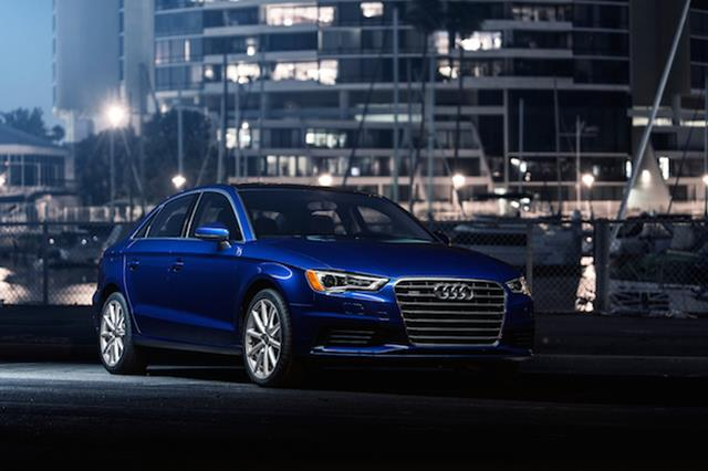 audi a3 for HOMBRE Magazine a-closer-look-2015-audi-a3-2-0t-1