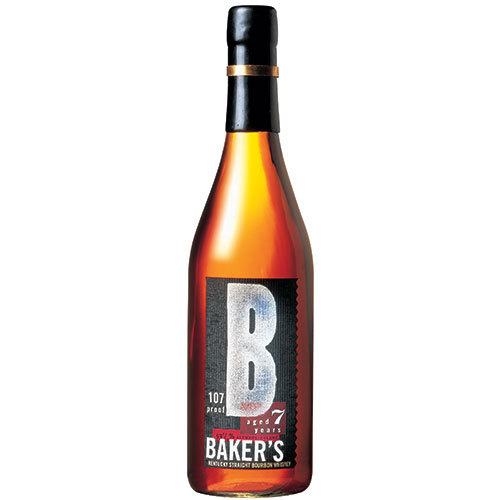 bakers bourbon 1