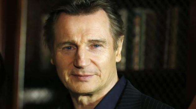 1 Liam Neeson for HOMBRE