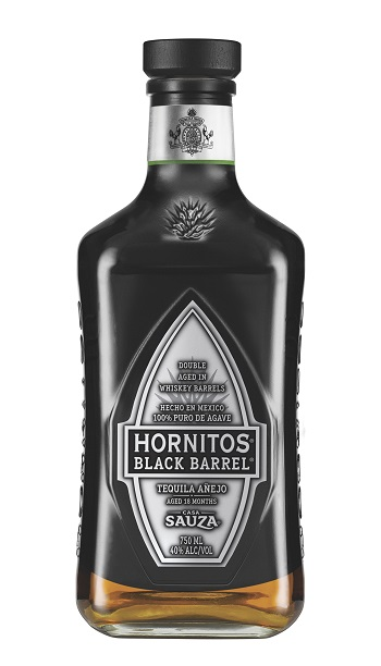 Hornitos Black Barrel Bottle Image1