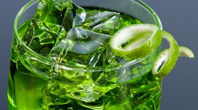 Hornitos Tequila - Green River Runs Through It