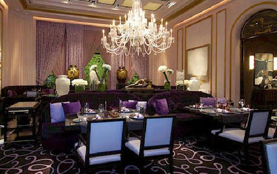 joel robuchon main-dining-room