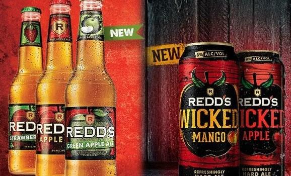 redds new