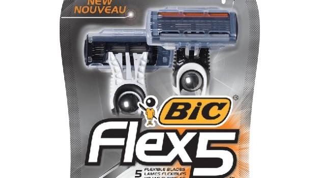 773231 Flex 5 2pk Film MECH