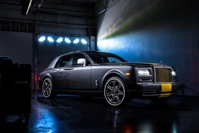 AB_Rolls-Royce Phantom_Front-Side