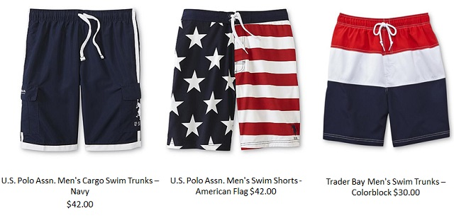 us polo sears patriotic