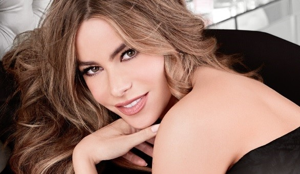 Parlux Fragrances Sofia Vergara