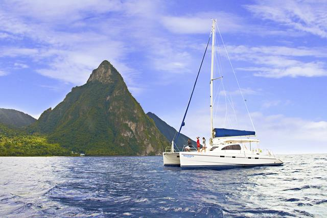 CBAY All-Inclusive Catamaran Land & Sea Adventure