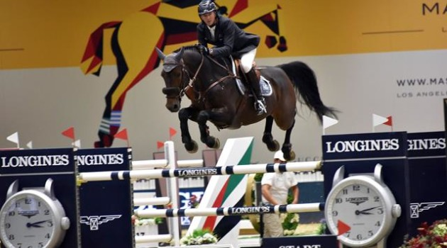 Longines Masters of Los Angeles- HOMBRE Magazine 28