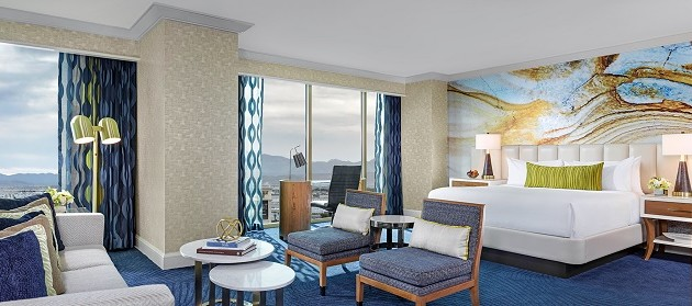 MandalayBay_EliteSuite_Bedroom1