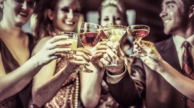 cinco de mayo cocktail party