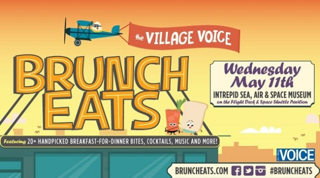 village voice brunch eats