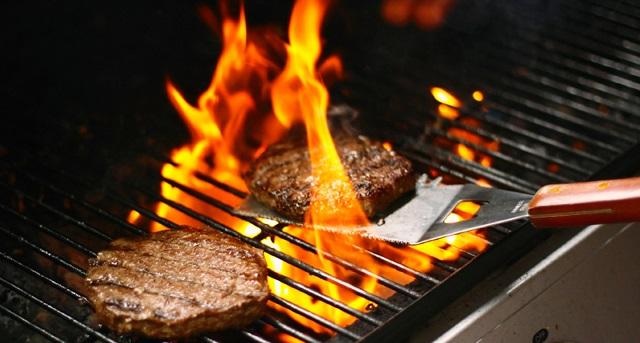tk grill burger