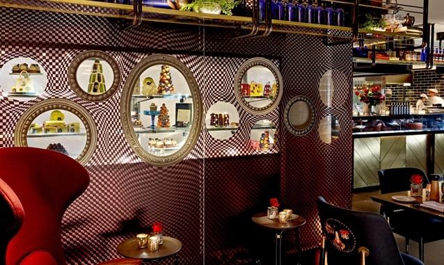 Buzzworthy Cocktails From QT Melbourneu0027s Pascale Bar U0026 Grill