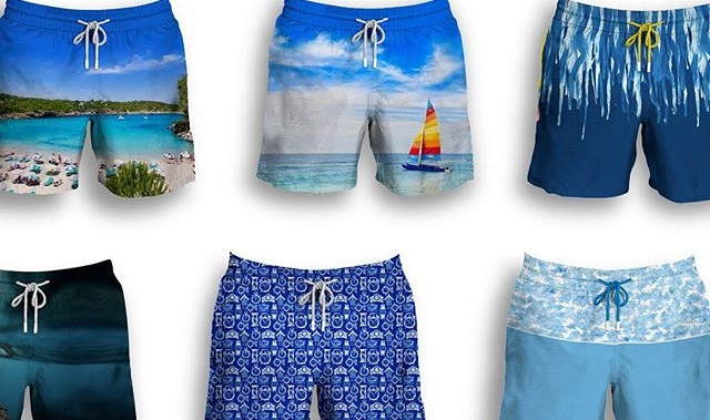 ba3b10e02ec Make The Most Of The End Of Summer With Le Club Original Swim Trunks